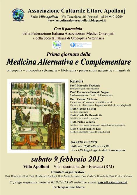 locandina_ass polonj_giornata medicina  alternativa e complementare
