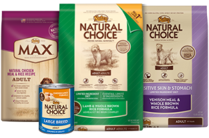nutro-natural-dog-foods