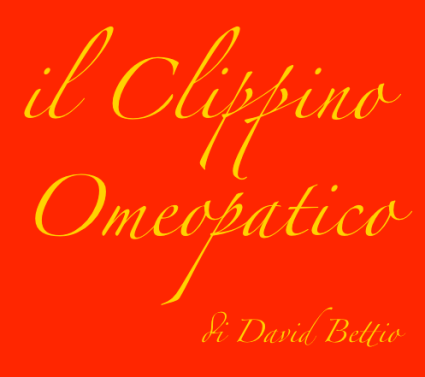 clippino omeoaptico